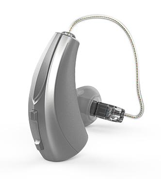 スターキーのRIC型補聴器