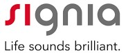 シグニア補聴器ロゴ